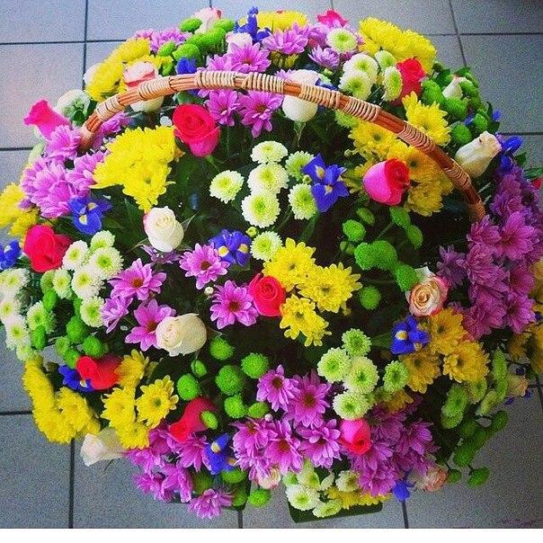 Интернет-магазин цветов и букетов - Филфлора